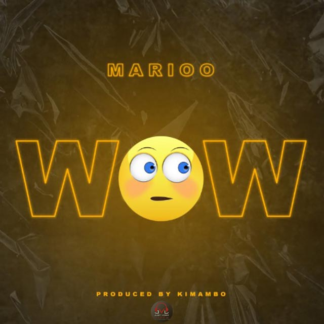 Marioo Wow Mp3 Download