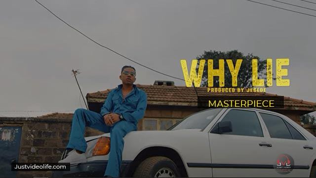 Masterpiece King ft Boutross WHY LIE Mp3 Download