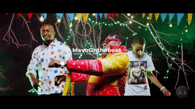 Mavo Onthe Beat ft Rekles x Trio Mio x Mzazi Willy Tuva SI HUCHANGA Mp3 Download