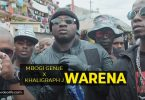 Mbogi Genje ft Khaligraph Jones WARENA Mp3 Download