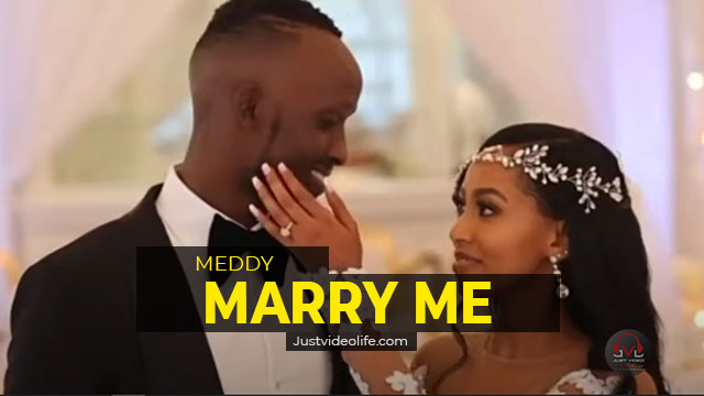 Meddy Marry Me Mp3 Download