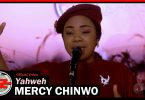 Mercy Chinwo Yahweh Lyrics Mp3 Download