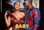 Mona 4Reall ft Shatta Wale Baby Mp3 Download