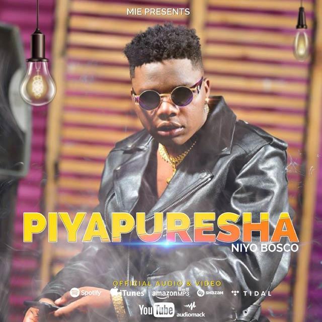 Niyo Bosco Piyapuresha Mp3 Download