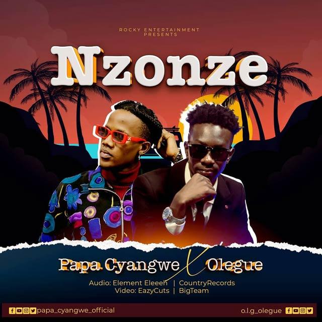 Papa Cyangwe ft Olegue Nzonze Mp3 Download