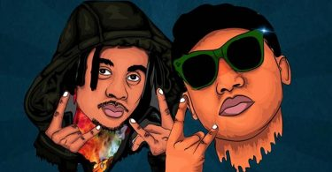 Raja ft Fik Fameica Big Up Mp3 Download