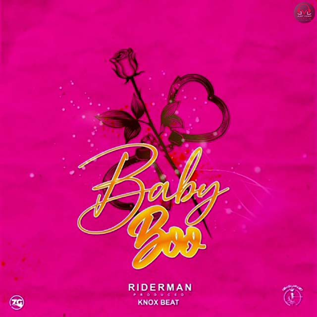 Riderman Baby Boo Mp3 Download