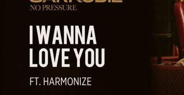 Sarkodie ft Harmonize I Wanna Love You Mp3 Download