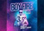 Selecta Jef ft Sheebah x Roberto Boy Fire Remix Mp3 Download