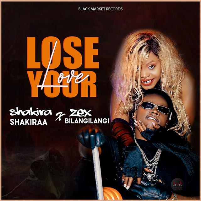Shakira Shakiraa Lose Your Love Mp3 Download