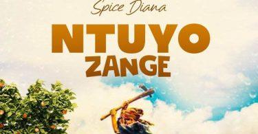 Spice Diana Ntuyo Zange Mp3 Download