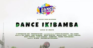 VDJ Jones ft PadiWubonn Dance Ikibamba Remix Mp3 Download