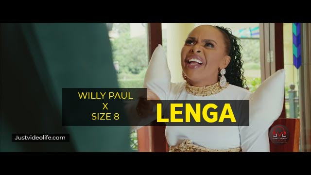 Willy Paul ft Size 8 Reborn LENGA Mp3 Download