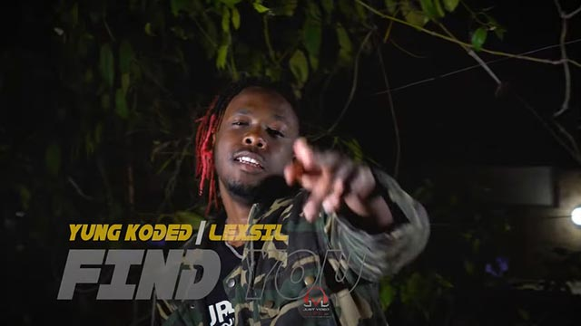 Yung Koded ft Lexsil Find You Mp3 Download
