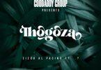 Zizou Al Pacino ft The Ben IHOGOZA Mp3 Download