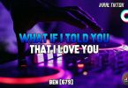 Ali Gatie What If I Told You That I Love You Mp3 Download