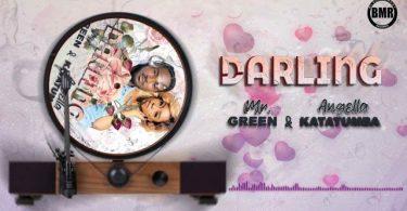 Angella Katatumba ft Mr Green Darling Mp3 Download