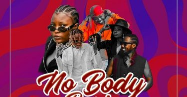 Anjella ft Country Wizzy Nobody Remix Mp3 Download