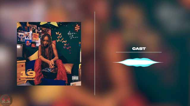 Ayra Starr Cast Mp3 Download