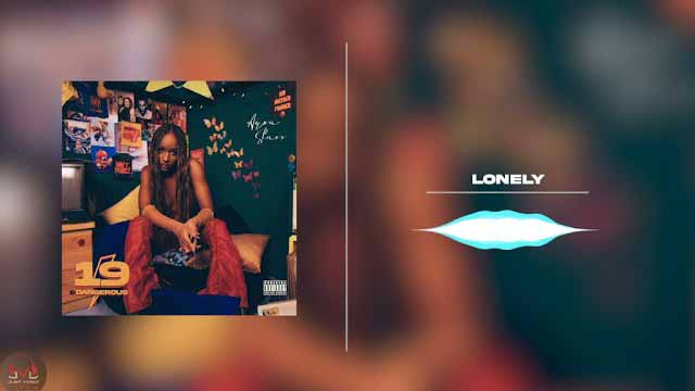 Ayra Starr Lonely Mp3 Download