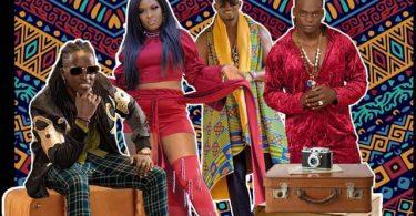 B2C Ent ft Aroma Music Yoola Mp3 Download
