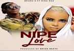 Bruno K ft Nina Roz Nipe Love Mp3 Download