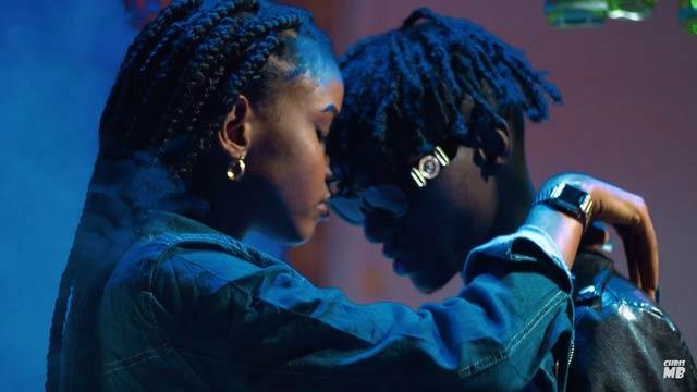 Chris MB Ntu Dekone Mp3 Download