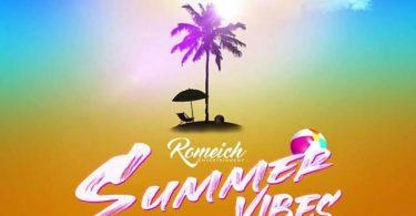 DJ Easy Summer Vibes Riddim Mix 2021 Mp3 Download
