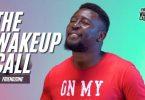 DJ Grauchi The Wake Up Call Mix 34 Mp3 Download