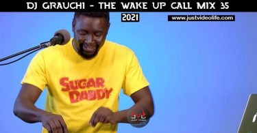 DJ Grauchi The Wake Up Call Mix 35 Mp3 Download