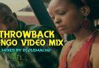 DJ Olemacho Old School Bongo Mix 2021 Mp3 Download