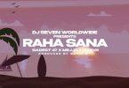 DJ Seven Raha Sana mp3 download