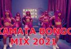 DJ Yezah Kamata Bongo Mix 2021 Mp3 Download