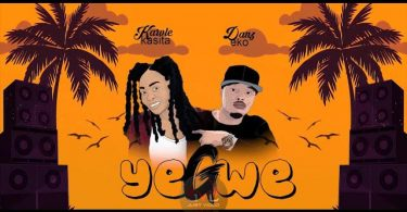 Danz Eko ft Karole Kasita Yegwe Mp3 Download