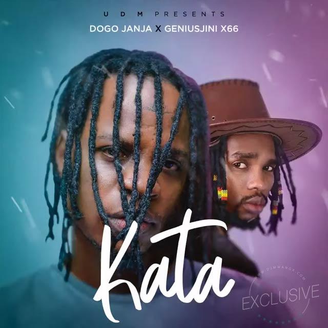 Dogo Janja ft Geniusjini x66 Kata Mp3 Download