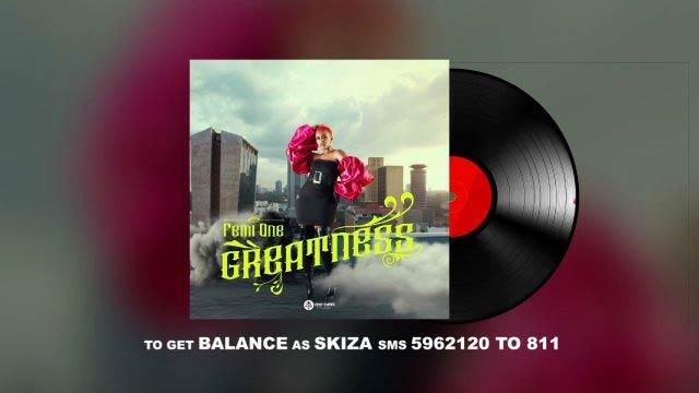 Femi One Balance Mp3 Download