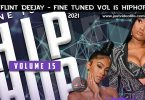 Flint Deejay Fine Tuned Vol 15 HipHop Edition Mix Mp3 Download