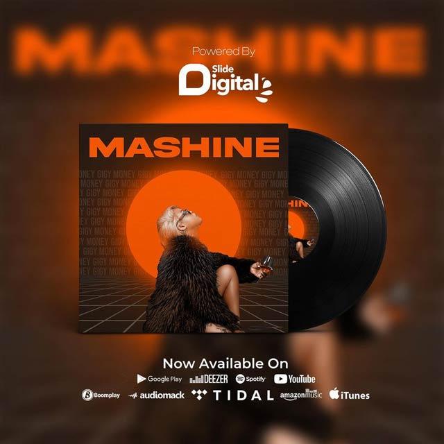 Gigy Money Mashine Mp3 Download