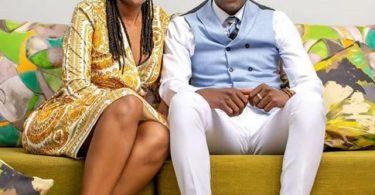 Guardian Angel ft Esther Musila Pokea Moyo Wangu