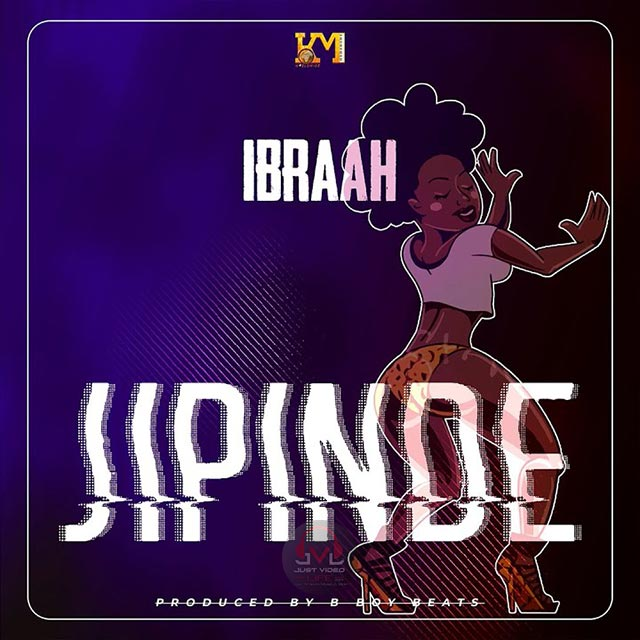 Ibraah Jipinde Mp3 Download