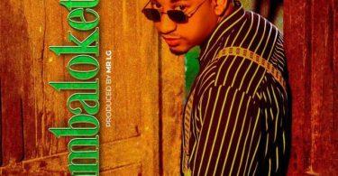 Jay Melody Sambaloketo Mp3 Download