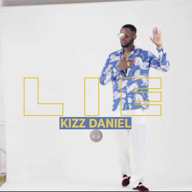Kizz Daniel Lie Mp3 Download