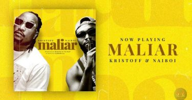 Kristoff ft Naiboi Maliar Mp3 Download