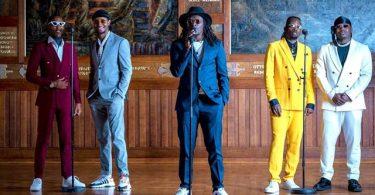 Matata ft Mejja Chini Chini Mp3 Download