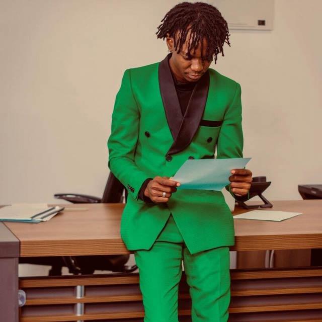 Young Killer Msodoki Professor Mp3 Download