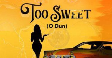 Niniola Too Sweet O Dun Mp3 Download