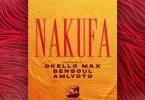 Okello Max ft Bensoul & Omlyoto Nakufa Mp3 Download