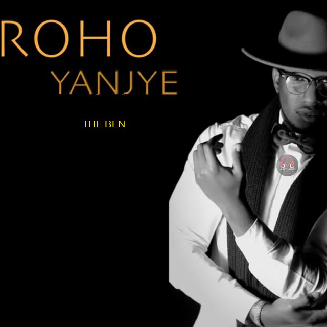 The Ben Roho Yanjye Mp3 Download