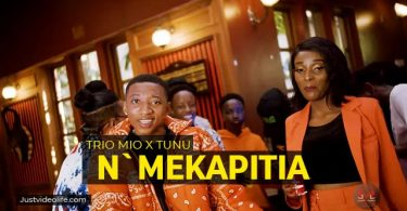 Trio Mio ft Tunu Nmekapitia Mp3 Download