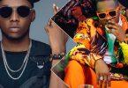 Victor AD ft Lava Lava Joana Mp3 Download
